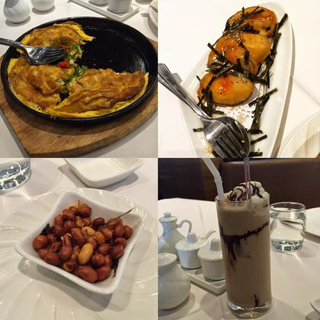 Crystal Jade (Restaurant Review)