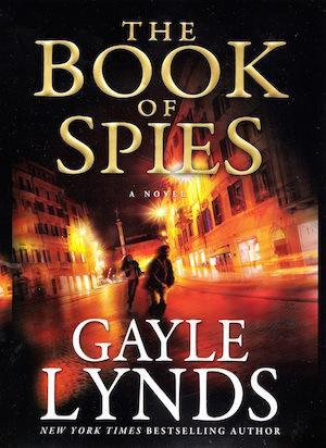 Book of Spies- 300
