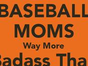 Won't Talk Advice Baseball Moms