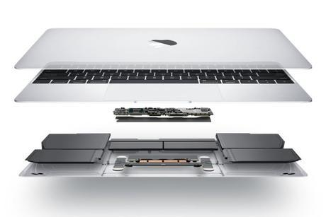 Apple Goes Thinner and Faster With Its All-New MacBook