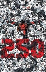 Deadpool Number 250 Cover