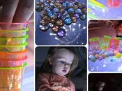 Sensory Play: Light