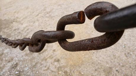 Breaking the chains of monotony essay