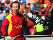 After That Brilliant Ton, Brendan Taylor Play Zimbabwe Again What Kolpak