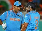Dhoni Raina Partnership Takes India Blind Double Amputee
