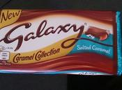 REVIEW! Galaxy Salted Caramel