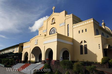 Lipa, Batangas: Casa de Segunda, San Sebastian Cathedral, Our Lady of Mt Carmel Church