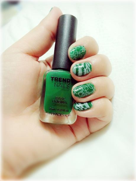 trendy-nails-basic-original-green-gr503-