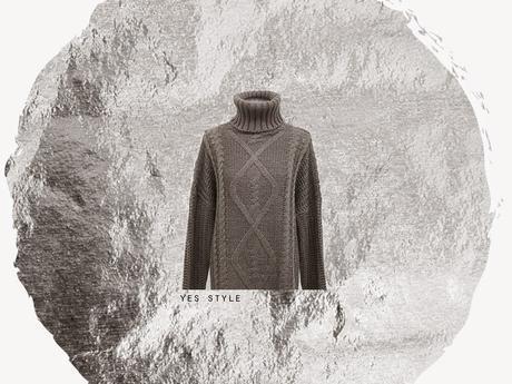 Scrapbook | Grey