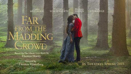 Far From the Madding Crowd and other upcoming films!