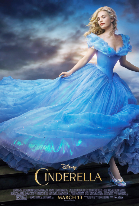 Cinderella Once a Fairytale Book of Romance - Enjoy the Movie!