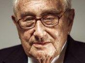 Kissinger: Obama's Task Create World Order