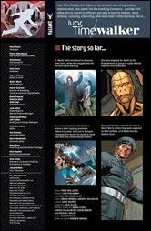 Ivar, Timewalker #3 Preview 1