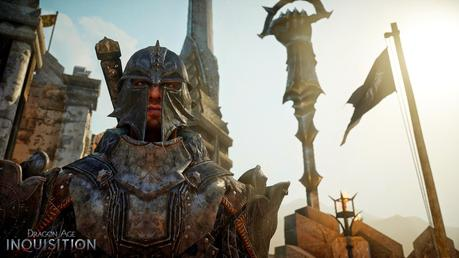 Dragon Age: Inquisition, Shadow of Mordor win big at SXSW Gaming Awards