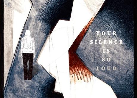 Single Review - Shona Brown - Your Silence Is So Loud