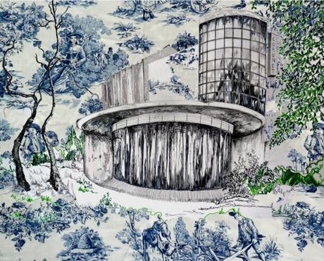 architecture-in-art-rosalind-davis