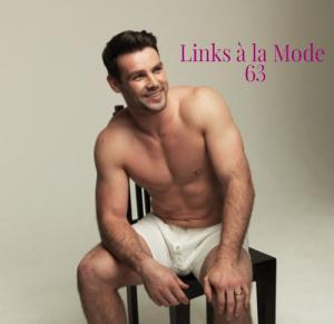 Links à la Mode 63: Beautiful Bloggers