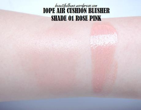 IOPE Air Cushion Blusher (9)