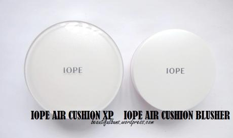 IOPE Air Cushion Blusher (2)