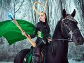 Best Cosplay Week: Lady Loki, Kratos, Juliet Starling More