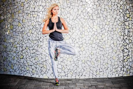 Faya Fitness On Toast Girl Blog Healthy Workout Recipe Fit Fashion OOTD Trendy Sports Lookbook Shoot