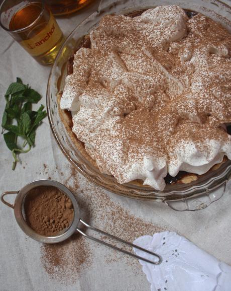 irish cream pie luxury irish cream pie oh irish cream chocolate irish ...