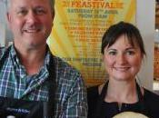Foodie Event! Thyme Tides Food Festival