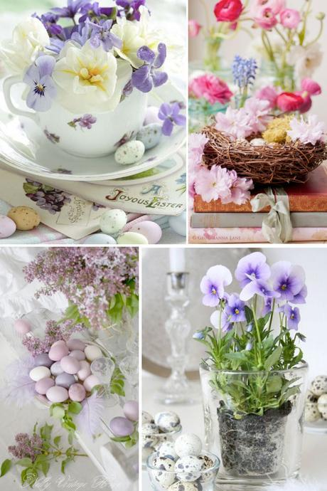40 Inspirational Easter Ideas