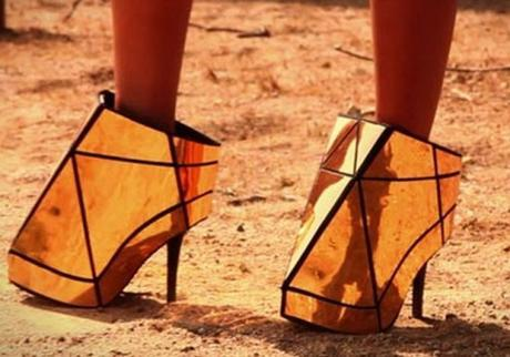 bee889bfa96 Top 10 Strange and Unusual High Heel Shoes - Paperblog