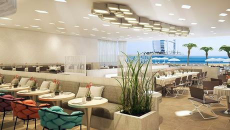 Out & About: Dubai's Jumeirah Beach Hotel Launches Cove Beach