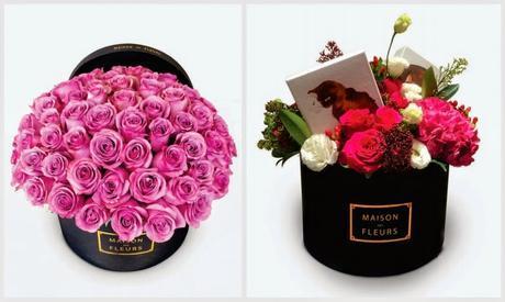 MV News: Maison Des Fleurs CelebrateS Mother's Day