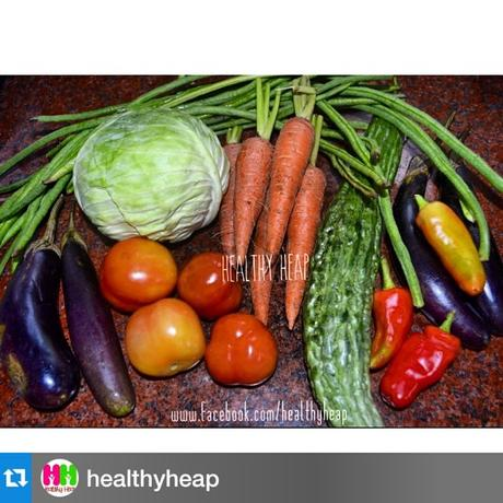 #Repost @healthyheap