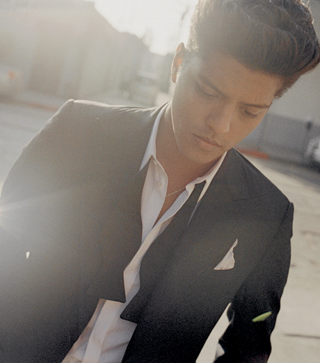 "New Music: Mark Ronson ""Uptown Funk"" Remix Feat. Bruno Mars & Trinidad James"