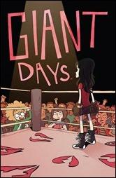 Giant Days #1 Cover C