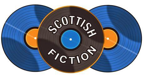Scottish Fiction Podcast - 16th March 2015