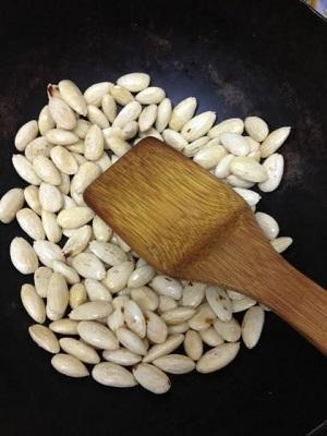 homemade almond powder6
