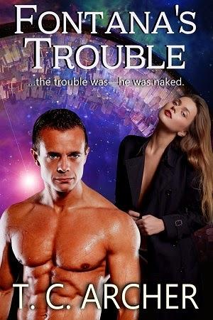 Fontana's Trouble by T.C. Archer: Spotlight with Excerpt