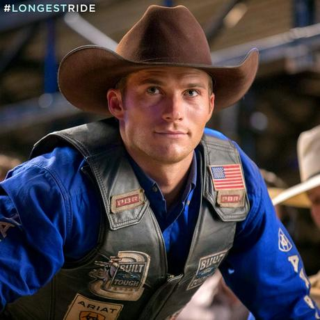 Catch the Trailer for the New Nicholas Sparks Movie, The Longest Ride, in Theaters on April 10th! #LongestRide