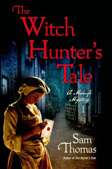 Review:  The Witch Hunter's Tale by Sam Thomas