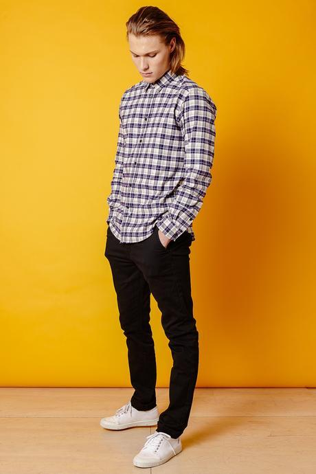 Assembly Label Autumn/Winter 2015 Collection
