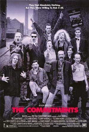 #1,674. The Commitments  (1991)