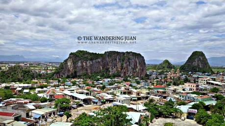 Da Nang's Marble Mountain