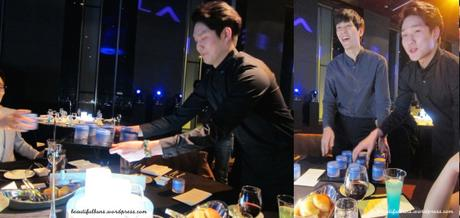 Laneige Global Beauty Camp Day 1 Gala Dinner 20
