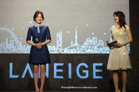 Laneige Global Beauty Camp Day 1 Gala Dinner 26