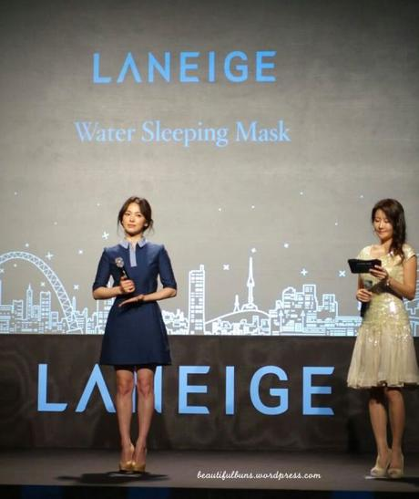 Laneige Global Beauty Camp Day 1 Gala Dinner 25
