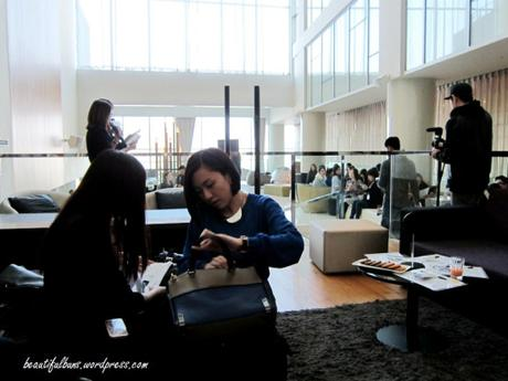 Laneige Global Beauty Camp Day 1 Orientation (6)