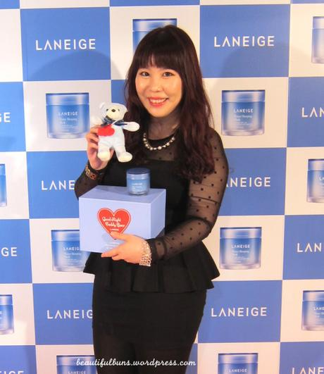 Laneige Global Beauty Camp Day 1 Gala Dinner 31