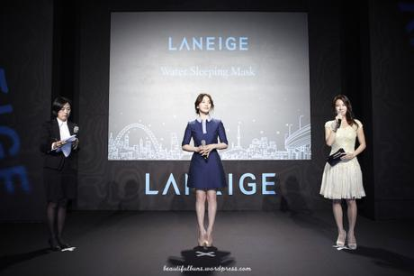 Laneige Global Beauty Camp Day 1 Gala Dinner 28