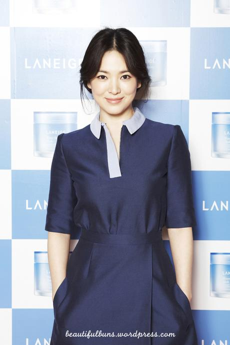Laneige Global Beauty Camp Day 1 Gala Dinner 29