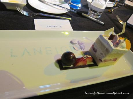 Laneige Global Beauty Camp Day 1 Gala Dinner 22